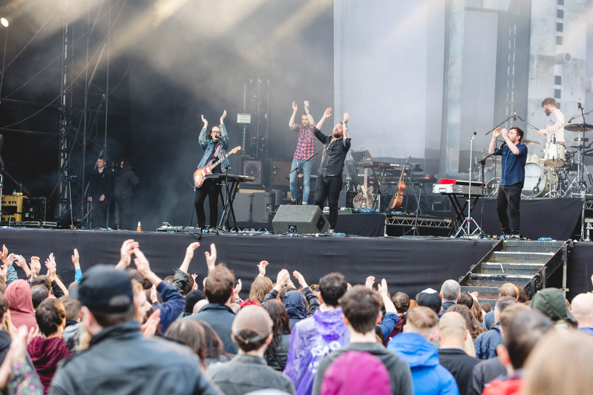 Belsonic Day 5