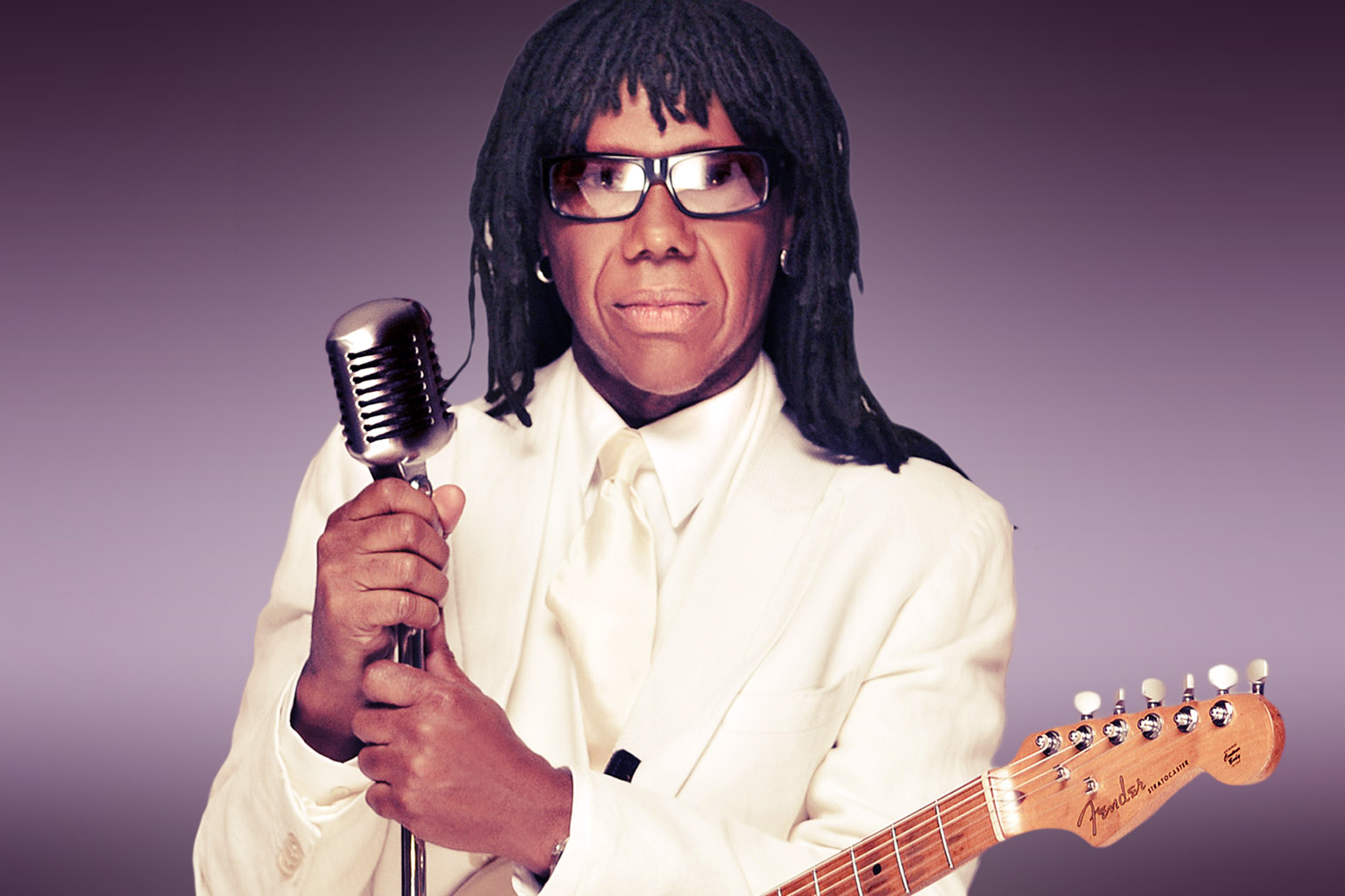 Nile Rodgers & Chic